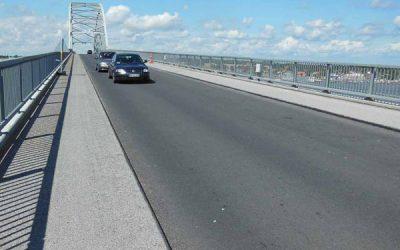 Areo Bridge