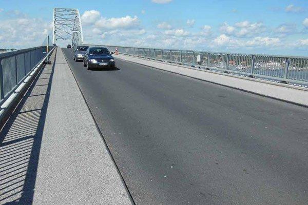 Areo Bridge - Moenbro
