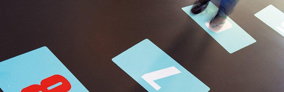Polyurethan gulve til skole leg