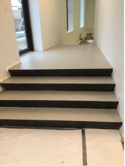 Harild Hus trappe